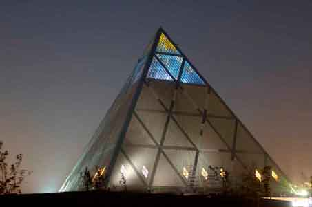 Pyramidphoto